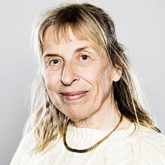Anna Haug er ernæringsprofessor ved NMBU. (Foto: Gisle Bjørneby, NMBU)