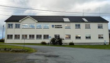 I daværende Bjarkøy kommune var det formannskapet som tok initiativet til sammenslåing med Harstad, og ny bru var et viktig premiss. (Foto: TorbjørnS, Wikimedia Commons)