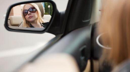 Klarer seg bra i trafikken med dårlig hørsel