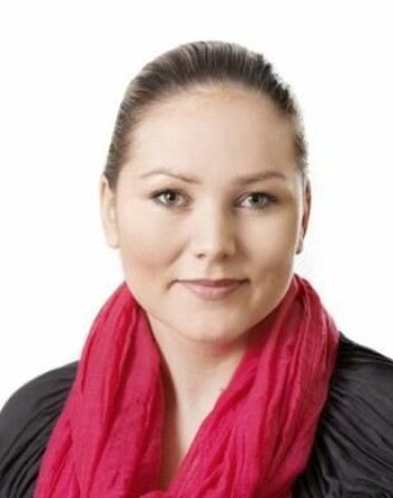 Tonje Constance Oterkiil, universitetslektor ved Læringsmiljøsenteret på Universitetet i Stavanger.  (Foto: UiS)