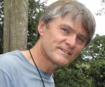 - Dette er alvorlige menneskerettighetsbrudd, sier professor Tor A. Benjaminsen ved Noragric NMBU, en av artikkelforfatterne.  (Foto: privat)
