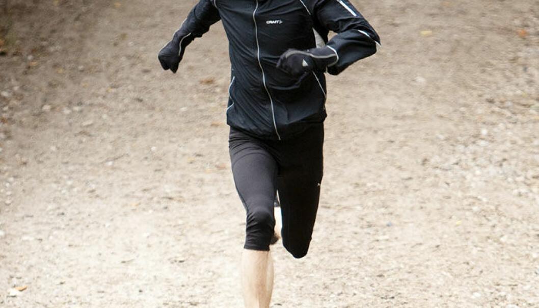 Antioksidanter kan gi dårligere treningseffekt