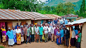 Flere tusen ugandere ble jaget fra sine hjem da skogen skulle bevares