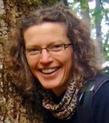 Anne Sverdrup-Thygeson  (Foto: NMBU)