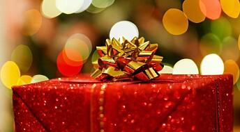 Er spelekonsollen ei skadeleg julegåve?