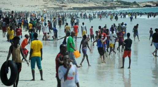 Kronikk: Norsk bistand gir større sosiale forskjeller i Somalia