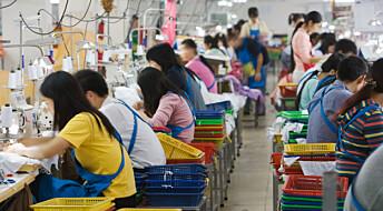 Større spillerom for kinesiske fagforeninger