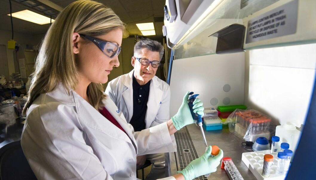 Det vi vet om hvordan nanomaterialer påvirker miljøet, må nanoutviklere ta med i sitt arbeid, mener forskere. (Foto: Science Photo Library)