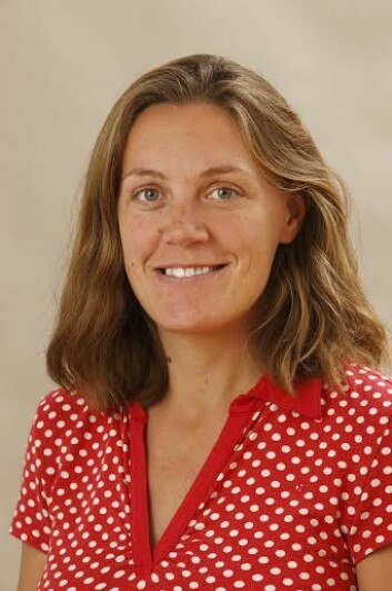 Birgitta Thorslund. (Foto: VTI)