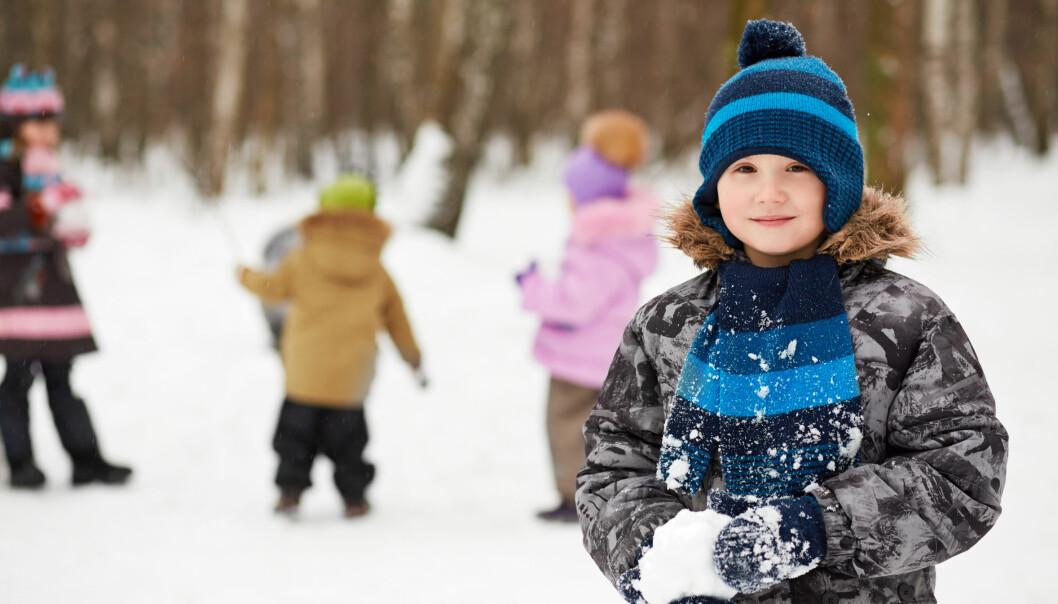 I en ny undersøkelse av danske, norske og svenske barn i alderen 7–18 år ble nesten halvparten av deltakerne kvitt sine symptomer på den psykiatriske lidelsen OCD etter 13 sesjoner med kognitiv atferdsterapi.  (Illustrasjonsfoto: Microstock)