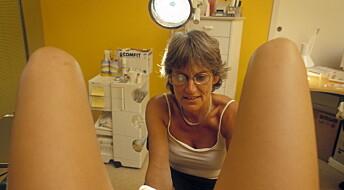 Flere tester seg mot livmorhalskreft når de får gjøre det hjemme