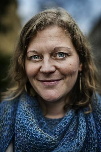 - Ungdommene er stolte av at de gjennom oppveksten har lært å være tolerante og er blitt vant til å håndtere forskjeller, forteller Monika Rosten, sosialantropol og forsker ved Høgskolen i Oslo og Akershus. (Foto: Benjamin A. Ward, HiOA)