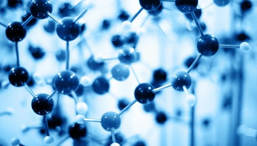 Fotokunstnere har lenge fabulert om hvordan materialenes minste byggesteiner oppfører seg. Nå kan reell viten om slike mikrounivers legge grunnlaget for en ny generasjon elektronikk.  (Illustrasjonsfoto: Microstock)
