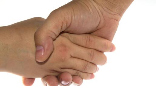 Vil at utviklings-hemmede som sliter skal få bedre hjelp