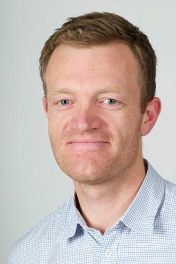 Jostein Askim er førsteamanuensis ved Institutt for statsvitenskap på Universitetet i Oslo.  (Foto: UiO)
