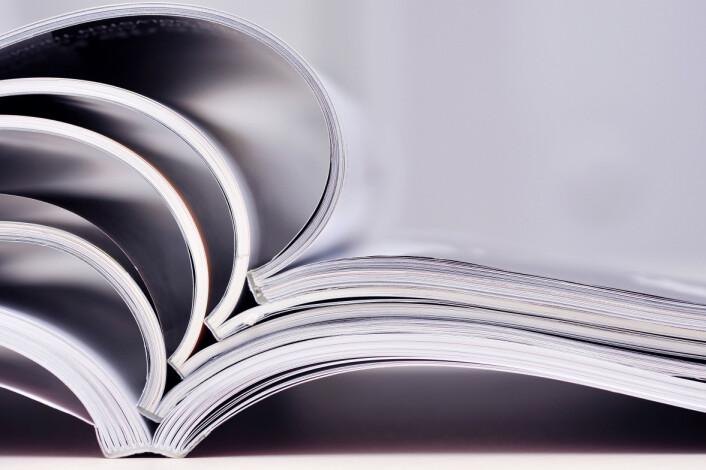 Titler er viktig, og forfattere av vitenskapelige artikler bør legge mye arbeid i å få dem gode, skriver kronikkforfatteren. (Illustrasjonssfoto: Colourbox)