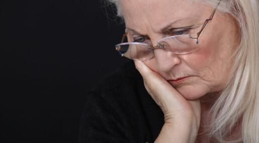 Lederjobben gjør kvinner deprimerte