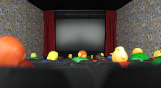 Fekk film til å bli like bra på PC som på kino