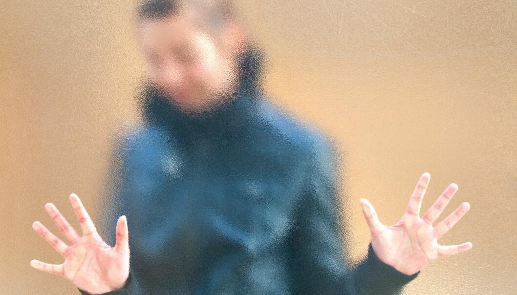 Personlighetsforstyrrelser syvdobler risikoen for uføretrygd, viser en norsk undersøkelse. Angst og depresjoner øker til sammenligning risikoen 3,5 ganger.  (Illustrasjonsfoto: Colourbox)