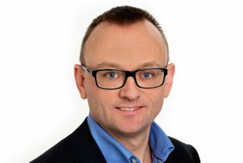 Tore Lunde, leder Nasjonalt utvalg for gransking av redelighet i forskning. (Foto: UiO)