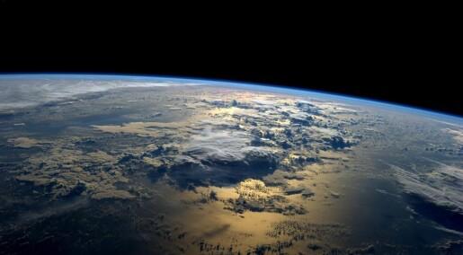 Mystisk russisk satellitt vekker bekymring hos amerikanerne