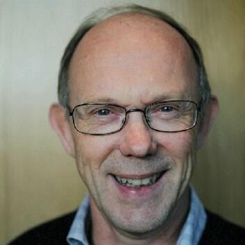 Jan Morten Dyrstad. (Foto: NTNU)