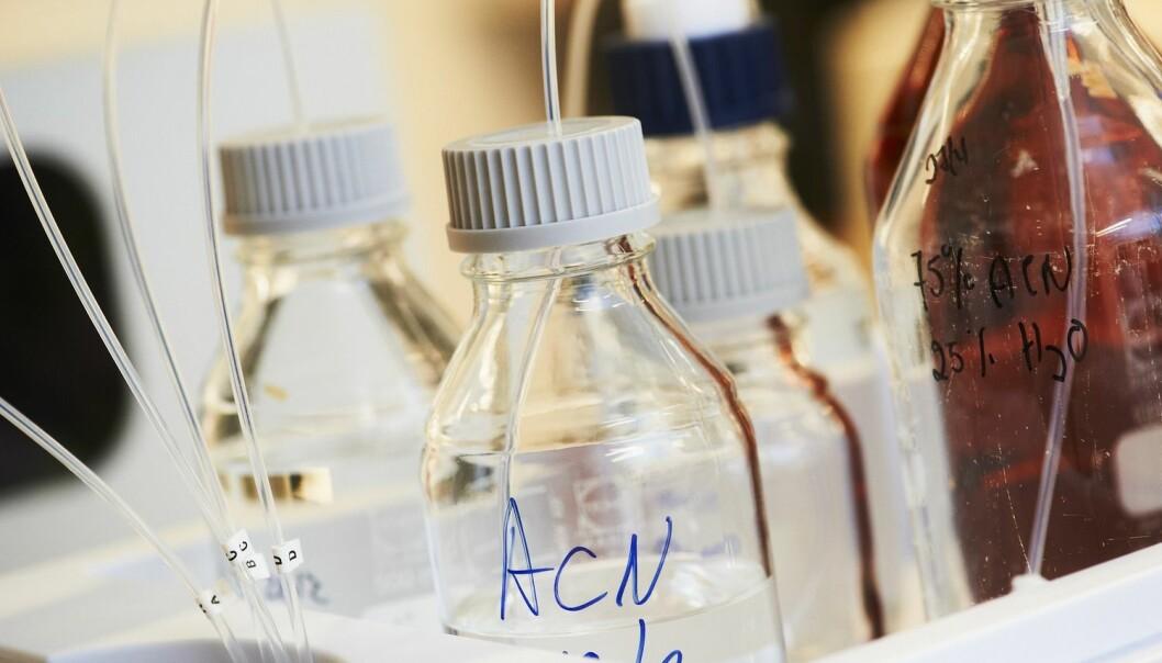Bør forskningsjuks kriminaliseres?