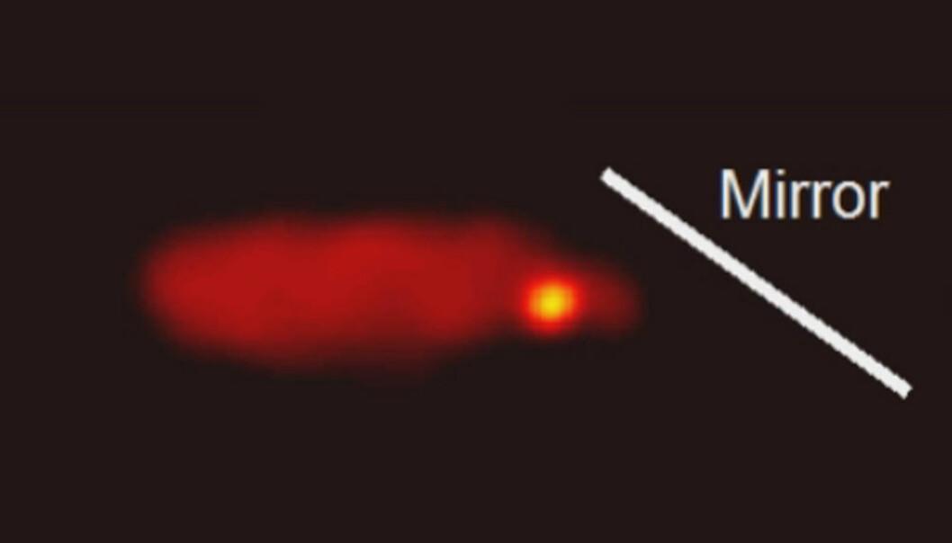 Nytt superkamera fryser lyset
