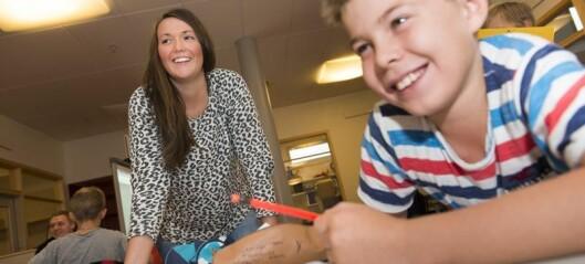 Lærere – en ubrukt ressurs for samiske elever?