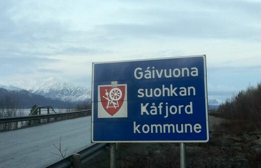 Samiske mål
