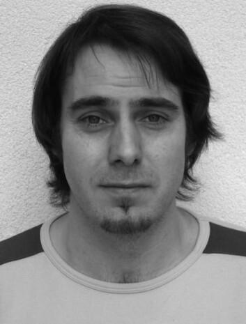 Ole Andre Solbakken, førsteamanuensis ved Psykologisk institutt ved Universitet i Oslo. (Foto: privat)