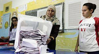 Velstand viktigst for demokrati