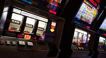 Spilleavhengige blir mindre oppstemt