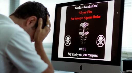 Gir blaffen i virus-advarsler