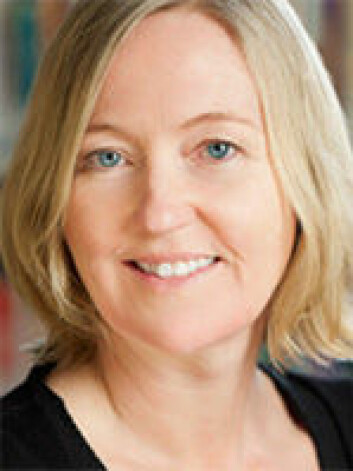 Marianne Dæhlen, forsker ved NOVA.  (Foto: Nova/Høgskolen i Oslo og Akershus)
