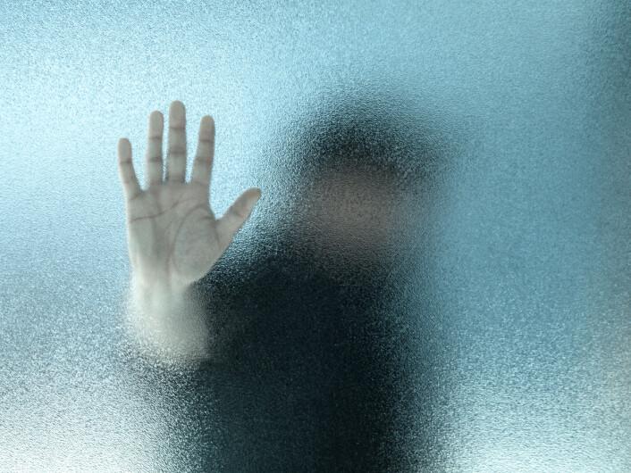 Personer med manipulerende og uærlige personlighetstrekk har bare halvparten så høy risiko for å bli uføretrygdet som resten av befolkningen, fant forskerne i denne undersøkelsen av nesten 3000 nordmenn.  (Illustrasjonsfoto: Colourbox)
