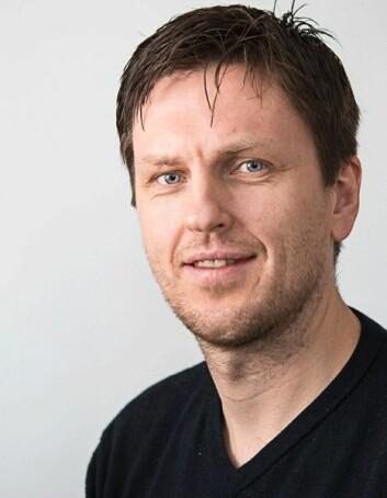 Tage Thorstensen er forskningssjef for Seksjon plantebiologi og ugras, Bioforsk. (Foto: Bioforsk)