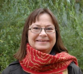 Anne Kristine Byhring, høyskolelektor ved Høgskolen i Oslo og Akershus.  (Foto: HiOA)