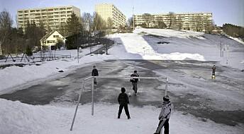 Groruddalen – Oslos vakreste verkebyll