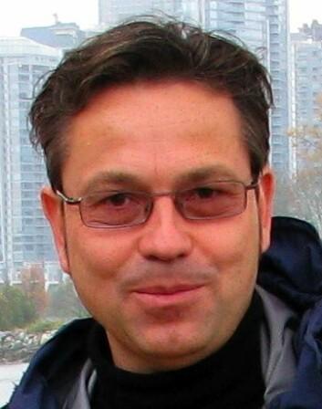 Albrecht Hofheinz ser etter politiske forklaringer. (Foto: privat)
