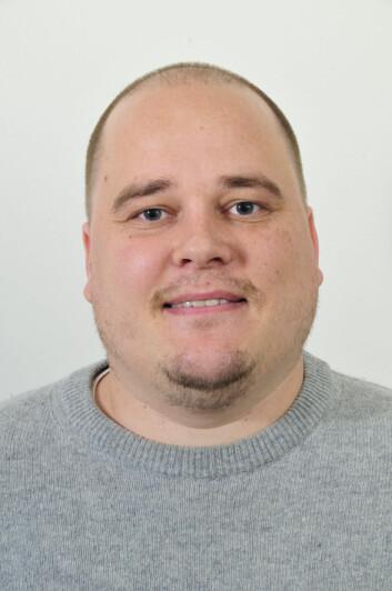 Carl Henrik Knutsen, professor ved Institutt for statsvitenskap.  (Foto: UiO)