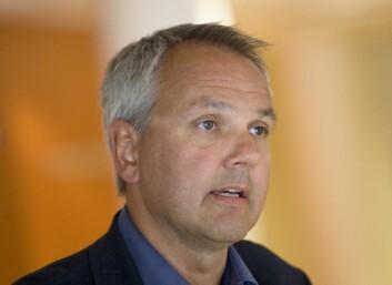 Smittevernekspert Preben Aavitsland. (Foto: Morten Holm, NTB scanpix)