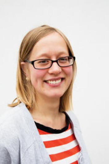 – Helse-Norge må tenke nytt om hva som skal være standardtilbud og hva som bør være et individuelt tilbud for den enkelte pasient, mener Gunvor Aasbø.  (Foto: Yngve Vogt)
