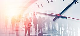 Gode skussmål for mer selvstyrt arbeidstid