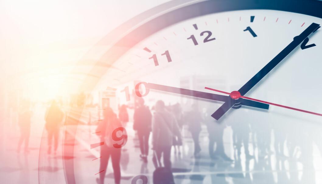 Hvordan øke ansattes mulighet til å påvirke egen arbeidstid? (Illustrasjon: Quality Stock Arts / Shutterstock / NTB scanpix)