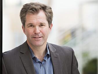- Det er viktig å gjøre det enklere å forske på helse, sier John-Arne Røttingen, administrerende direktør i Forskningsrådet.