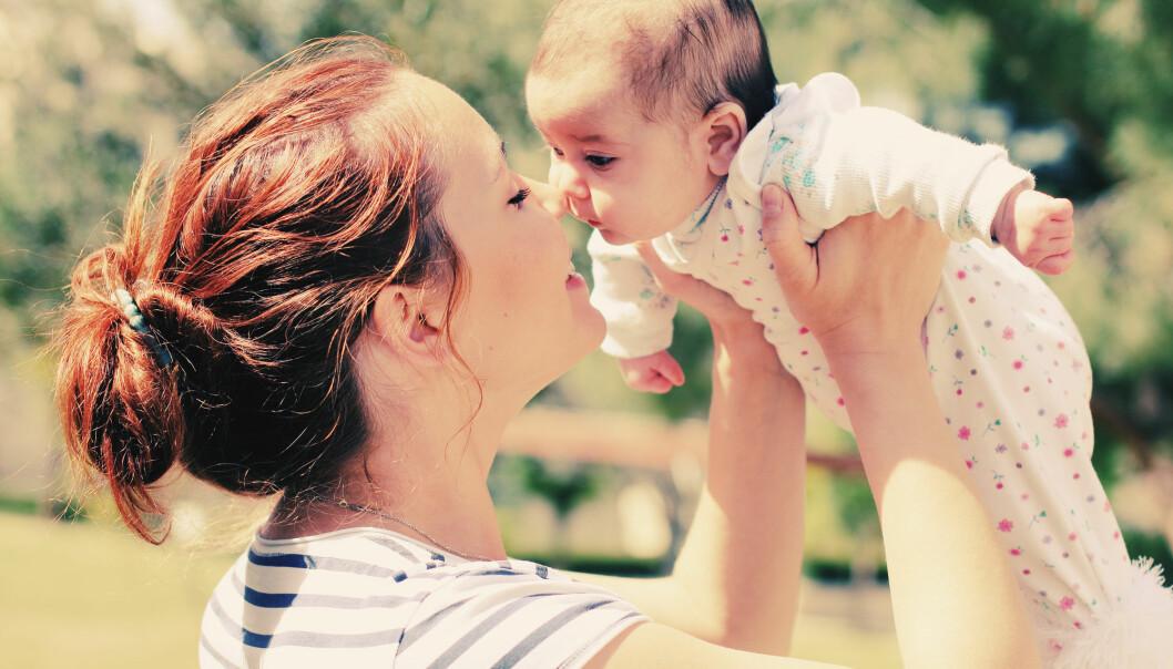 Nordmenn er villig til at helseopplysninger om dem i registre som Abortregisteret, Fødselsregisteret og biobanker kan brukes til forskning. (Foto: Shutterstock).