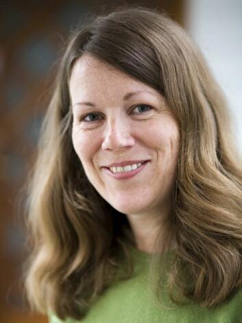 Katrine Fangen, professor ved Universitetet i Oslo.  (Foto: UiO)