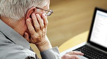 Økt bruk av bedriftsintern aldersgrense etter lovendring