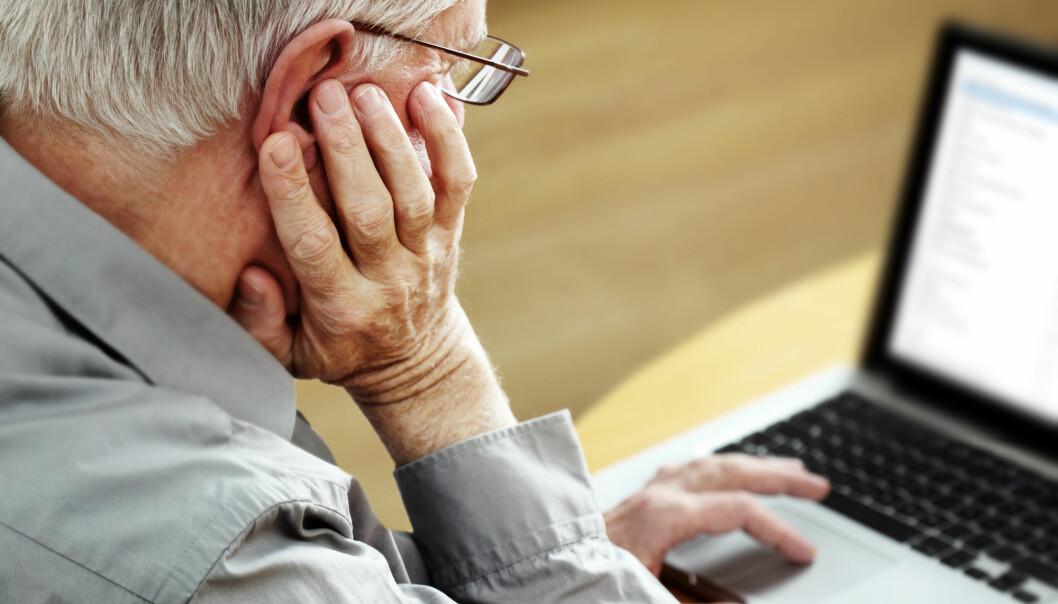 En kan ikke dokumentere at de hevede aldersgrensene økte 66- og 69-åringenes sannsynlighet for å fortsette i arbeid, viser en rapport fra Fafo. (Illustrasjon: Mikael Damkier / Shutterstock / NTB scanpix)